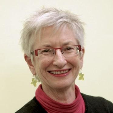 Annette Milligan